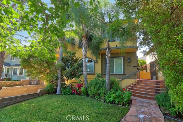 727 E Verdugo Avenue 103, Burbank, CA 91501