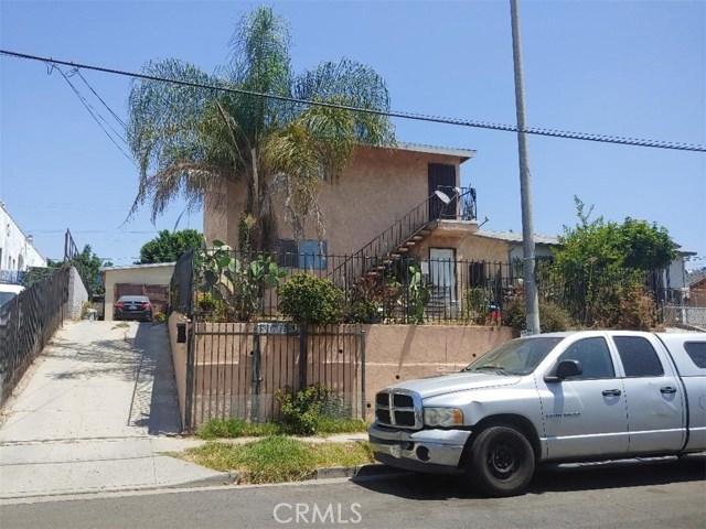 2749 Boulder Street, East Los Angeles, CA 90033