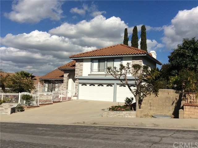 1804 Calle Belleza, Rowland Heights, CA 91748