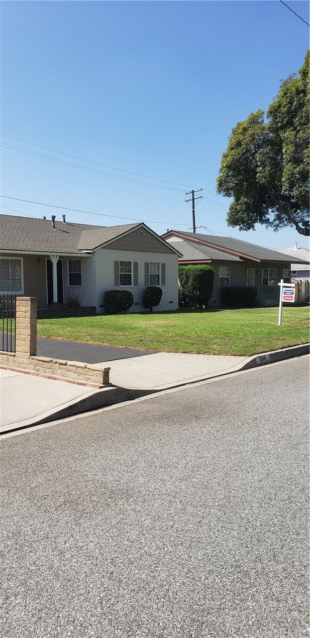 244 E Edna Place, Covina, CA 91723
