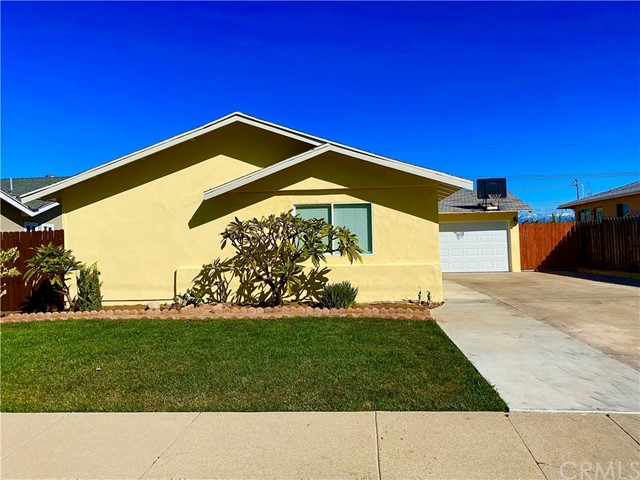 18429 Marimba Street, Rowland Heights, CA 91748