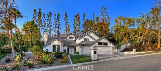 25151 Black Horse Lane, Laguna Hills, CA 92653