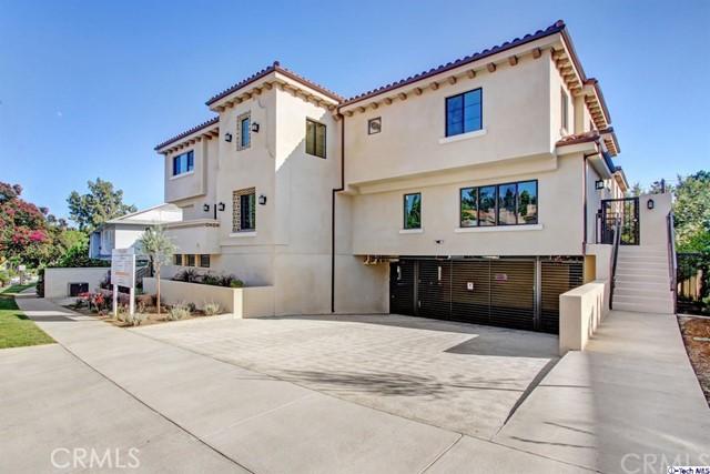 2218 Montrose Avenue H, Montrose, CA 91210