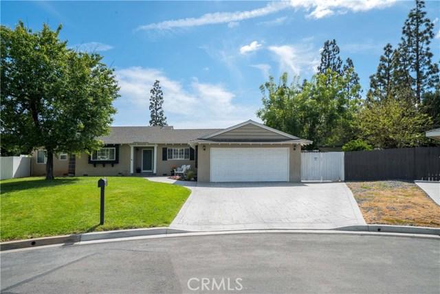 12626 Enramada Drive, Tustin, CA 92780