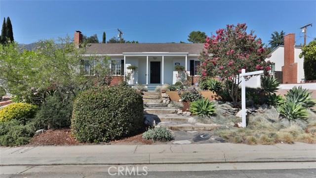 2723 Stevens Street, La Crescenta, CA 91214