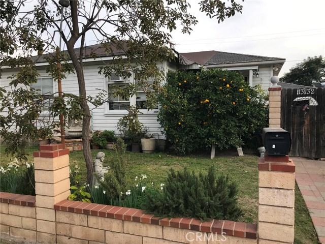 13132 Bowen Street, Garden Grove, CA 92843