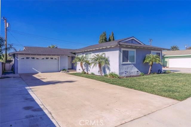 722 N Handy Street, Orange, CA 92867