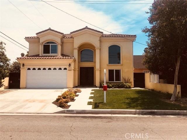 10820 Myrtle Street, Downey, CA 90241