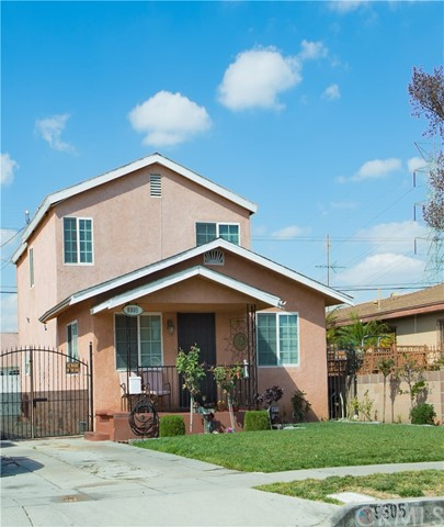 9305 Bowman Avenue, South Gate, CA 90280