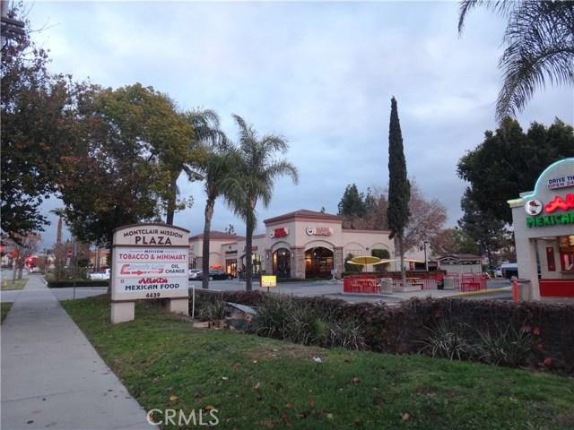 4439 Mission Boulevard A, Montclair, CA 91763