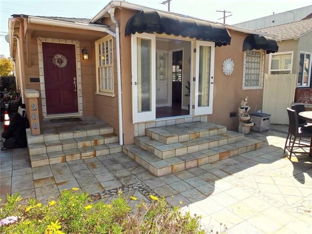 208 Covina Av, Long Beach, CA 90803 Photo