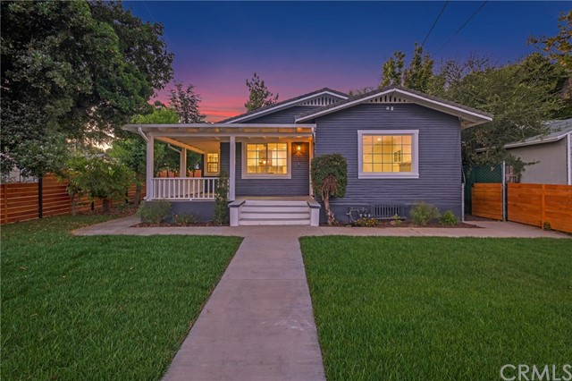 647 Mountain View Street, Altadena, CA 91001