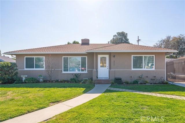 802 W Jade Way, Anaheim, CA 92805