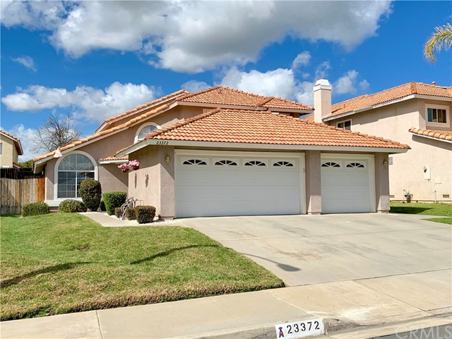 23372 Via Montego, Moreno Valley, CA 92557