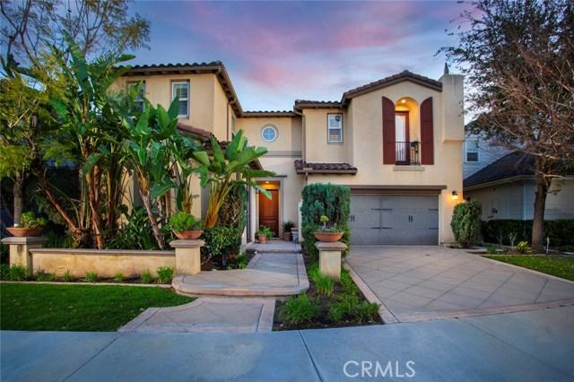 17980 Joel Brattain Drive, Yorba Linda, CA 92886