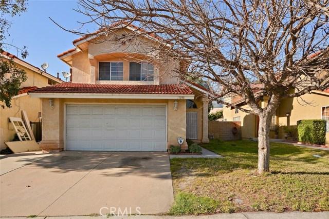 11098 Malone Street, Rancho Cucamonga, CA 91701