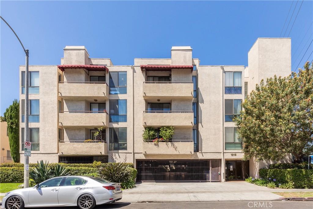 1815     Glendon Avenue   207, Los Angeles CA 90025