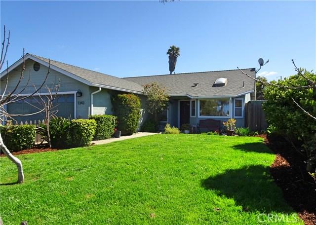 1343 18th Street, Oceano, CA 93445