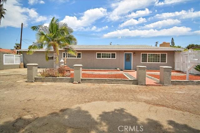 319 S 3rd Avenue, La Puente, CA 91746
