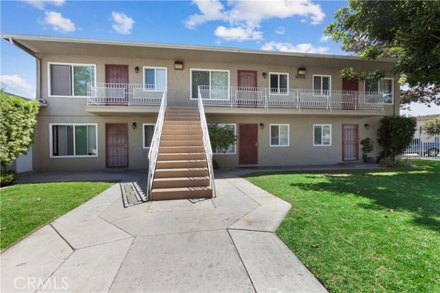 1000 E Sycamore Street, Anaheim, CA 92805