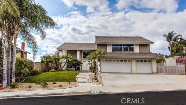 4445 Avenida De Los Arboles, Yorba Linda, CA 92886
