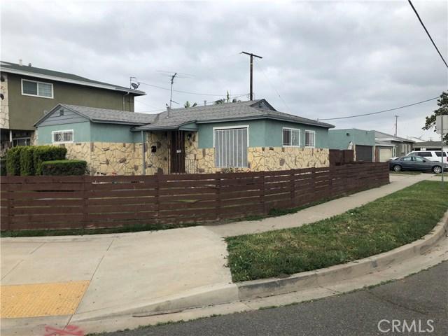 1800 N Anzac Avenue, Compton, CA 90222