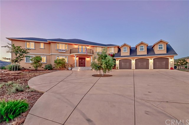 3240 Messilla Valley Road, Butte Valley, CA 95965