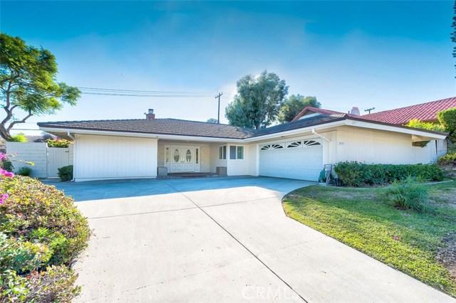 3001 La Travesia Drive, Fullerton, CA 92835
