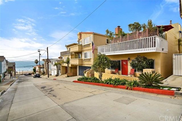 201 38th Street- Manhattan Beach- California 90266, ,For Sale,38th,SB20029664