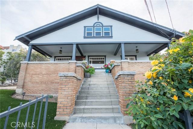 3231 S Peck Avenue, San Pedro, CA 90731