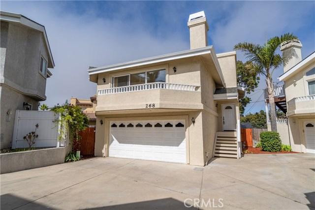 268 N 3rd Street, Grover Beach, CA 93433