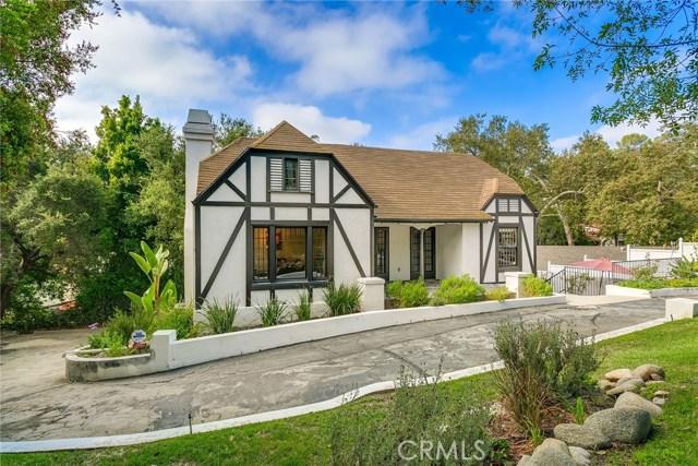 508 Juniper Dr, Pasadena, CA 91105 Photo 1
