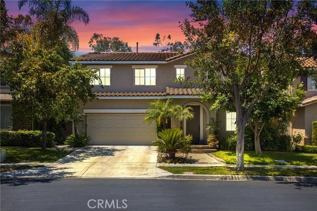 6 Easthaven Irvine, CA 92602