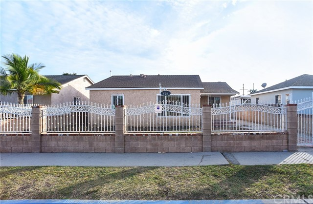 926 W 130th Street, Compton, CA 90222