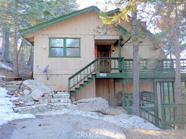 26507 Forest Lane, Twin Peaks, CA 92391