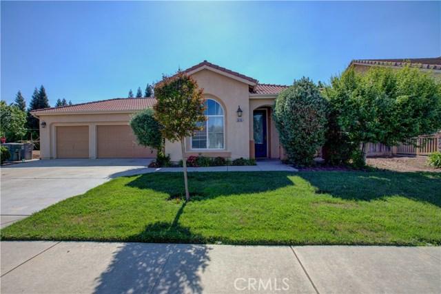 3515 Veranda Court, Merced, CA 95340