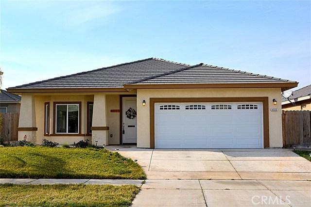 4033 Boulder Creek Court, Merced, CA 95348