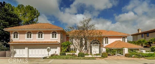 29 Ridgeline Drive, Newport Beach, CA 92660