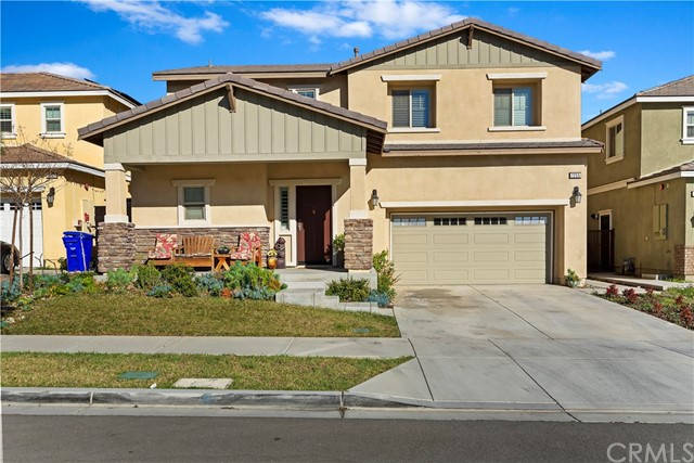 7255 Willowmore Drive, Fontana, CA 92336