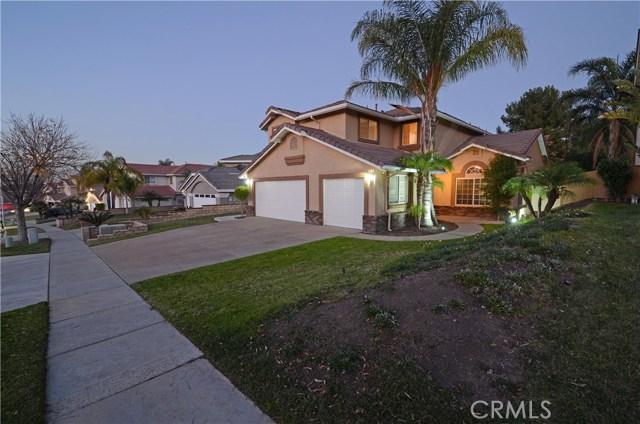 2975 Briarhaven Lane, Corona, CA 92882