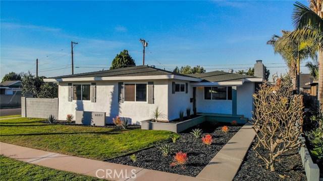 8097 Carnation Drive, Buena Park, CA 90620