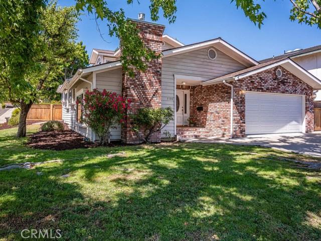 1100  San Carlos Drive, San Luis Obispo, California