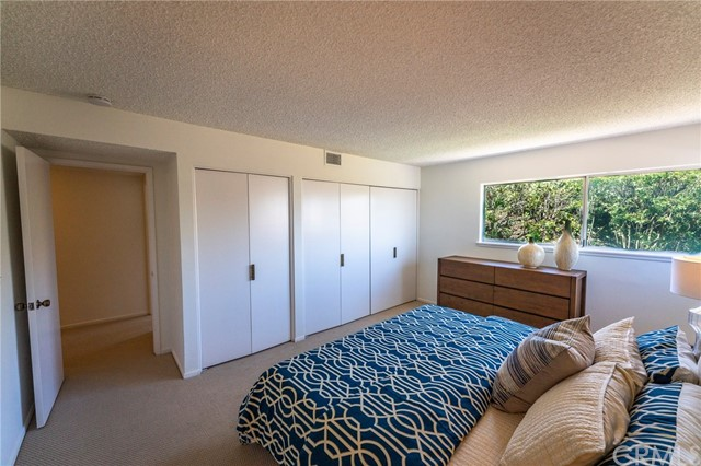 Primary bedroom.