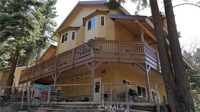 1717 Wilderness Road, Running Springs, CA 92382