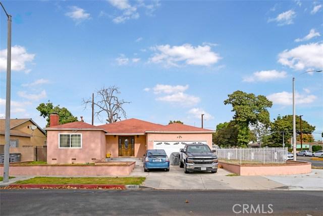 4733 Olanda Street, Lynwood, CA 90262