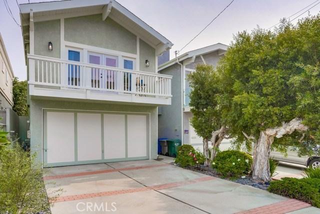 1602 Goodman Avenue, Redondo Beach, CA 90278