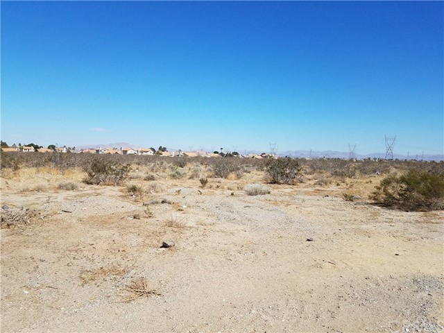 0 BEAR VALLEY ROAD, VICTORVILLE, CA 92392  Photo