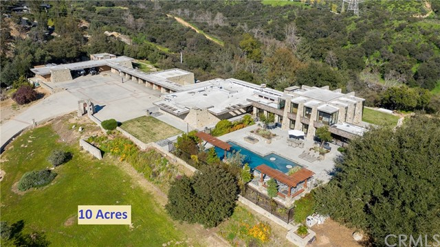 5000 Live Oak Canyon Road, La Verne, CA 91750