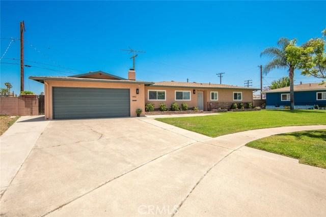 440 S. Bella Vista, Anaheim, CA 92804