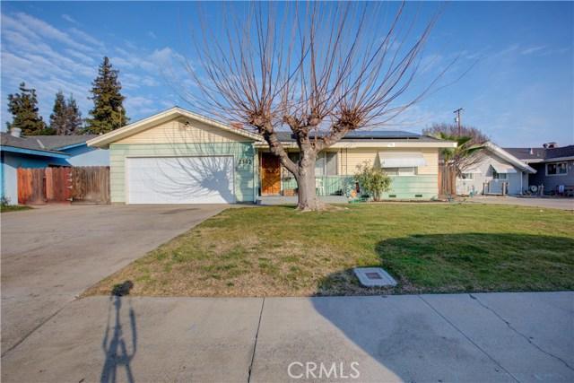 2342 Linden Street, Atwater, CA 95301